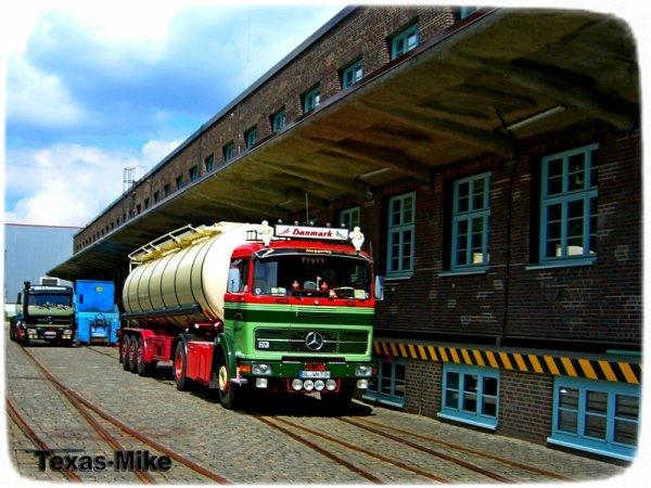 Historischer Hafenumschlag Hamburg 2018