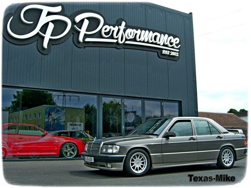 JP Performance