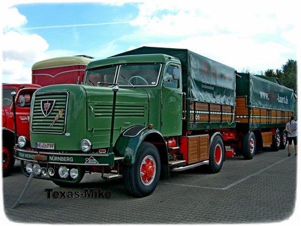 Oldtimertreffen Lipperts Transporte 2018 Lipperts Transporte KG