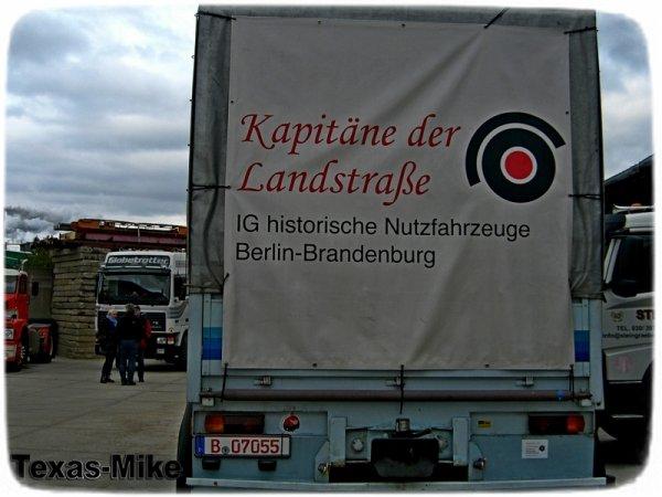 Oldtimertreffen Berlin
