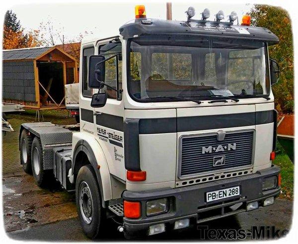 MAN F8 26.361