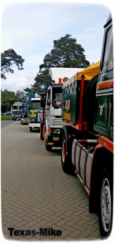 """Trucks on Tour"" T.O.T. 3 Editie VOLVO F12 #VOLVOF10 #vintagetrucks #volvof12 #volvotrucks #maxlaadvermogen"