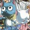 Les personnage mignon des manga
