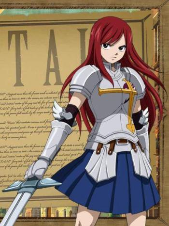 citation fairy tail