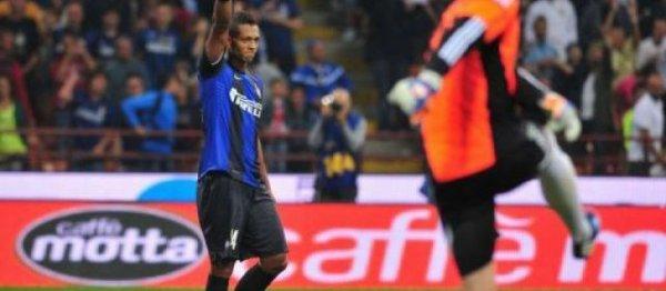 Europa League: l'Inter Milan se fait des frayeurs