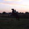 """""""Pensez comme un cheval mais ne le dotez pas de qualités, d'émotions ou de sentiments humains parce que, par bonheur pour lui, ce n'est pas un être humain"""""""
