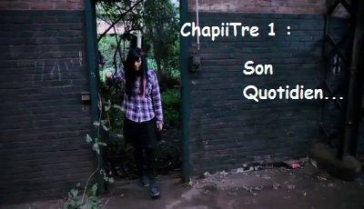 Chapitre 1 - Son Quotien..