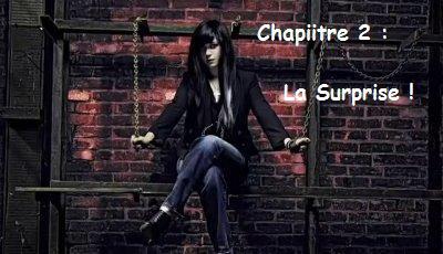 Chapiitre 2 - SurPrise ! =D