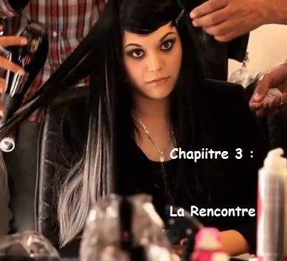 Chapiitre 3- La Rencontre !! =D