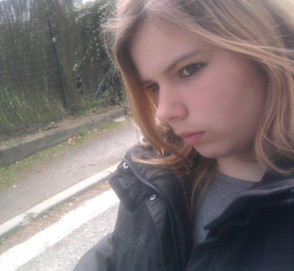 Sur le chemin de l'école... Sa me manque =O <3