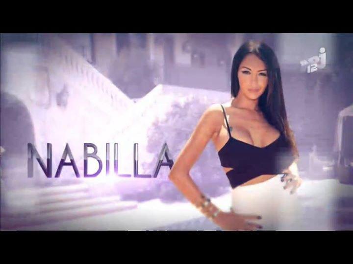 """""""ALLO NABILLA"""""""
