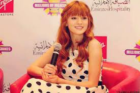 Interview Bella Thorne