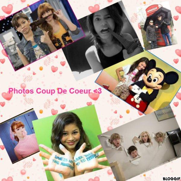 Mes photos coup de coeur et préférées!! <3