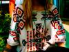 les motifs aztèques