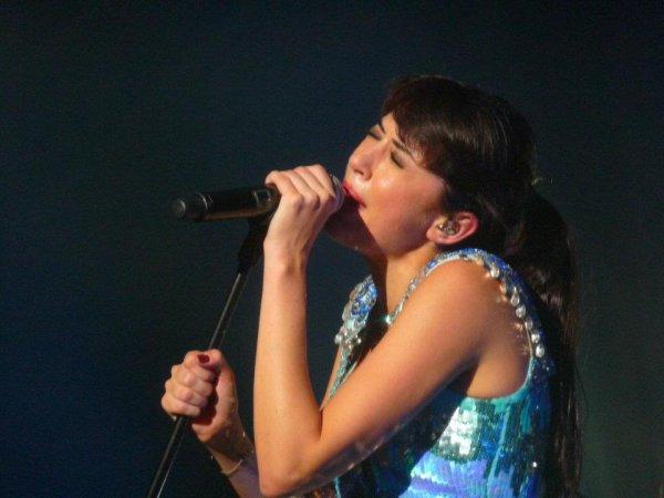 VOICI QUELQUES SALLES DE CONCERTS QUE NOLWENN A FAIT EN NOVEMBRE 2011 ( 1 )