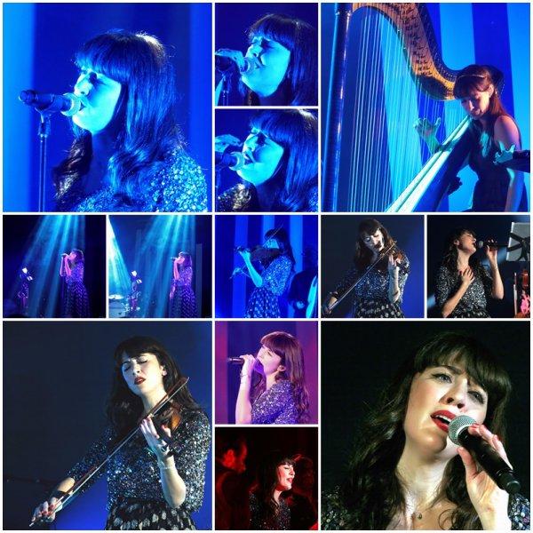 """5e CONCERT """" O TOUR DE L'EAU """" A ST AMAND LES EAUX ( NORD ) ( 59 ) , LE 17 MAI 2013"""
