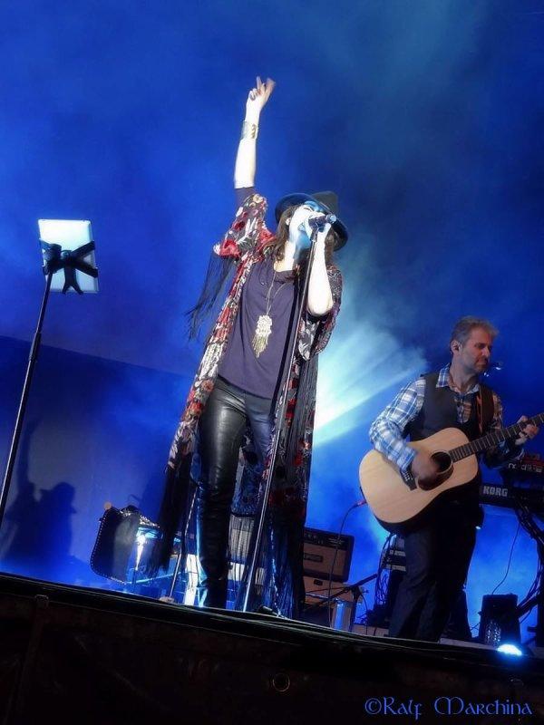 """22e CONCERT """" O TOUR DE L'EAU """" AU FESTIVAL DES FÊTES DE WALLONIE A NAMUR EN BELGIQUE , LE 14  SEPTEMBRE 2013"""
