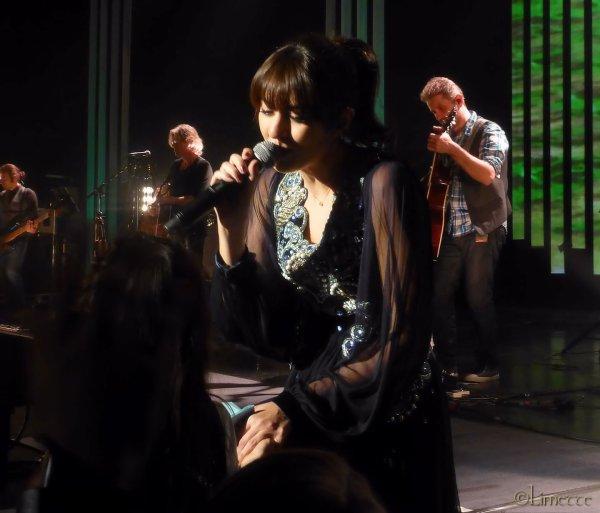 """36e CONCERT """" O TOUR DE L'EAU """" A VOIRON ( 38 ), LE 16 NOVEMBRE 2013"""
