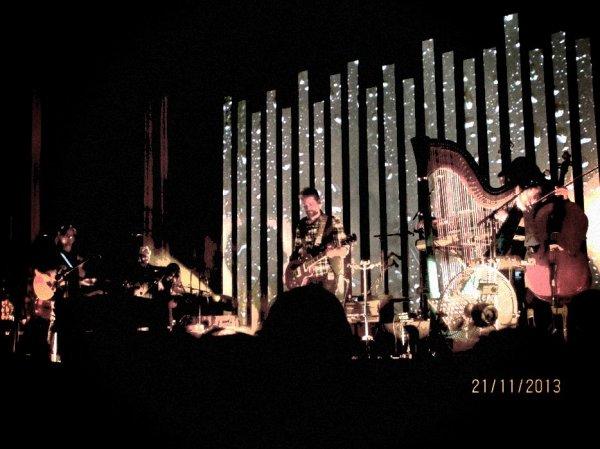 """37e CONCERT """" O TOUR DE L'EAU """" A LILLE ( 59 ), LE 21 NOVEMBRE 2013"""