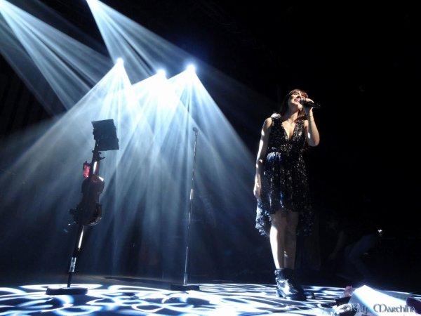 """41e CONCERT """" O TOUR DE L'EAU """" A DIJON ( 21 ), LE 30 NOVEMBRE 2013"""