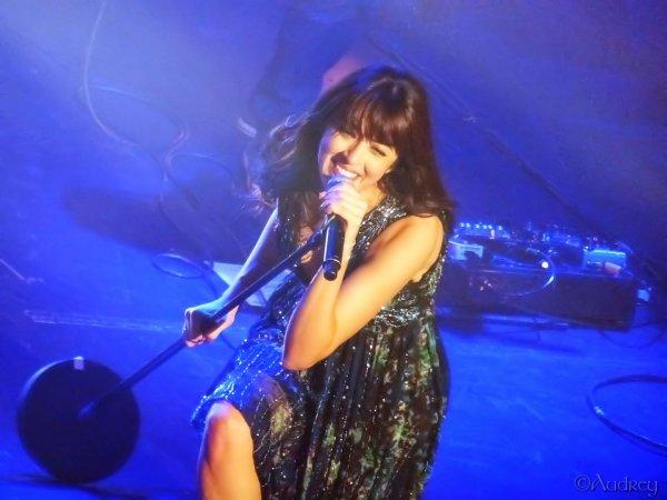 """65e CONCERT """" O TOUR DE L'EAU """" A BRUXELLES ( BELGIQUE ) , LE 10 MAI 2014"""