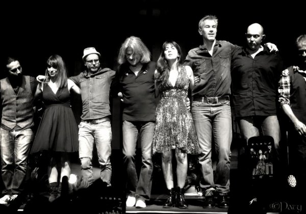 "67e CONCERT "" O TOUR DE L'EAU "" A BOLBEC ( 76 ) , LE 17 MAI 2014"