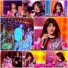 """Nolwenn Leroy invitée dans l'émission : """" la chanson de l 'année """" sur tf1 le 17 juin 2017 ( 1 )"""