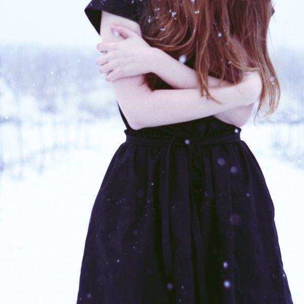 Peur d'aimer ou peur de vivre ..?