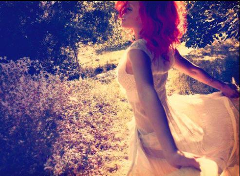 Un petit coin de paradis tout au fond de moi. ♥