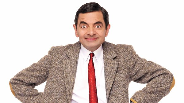 Zoom sur ' MR BEAN'