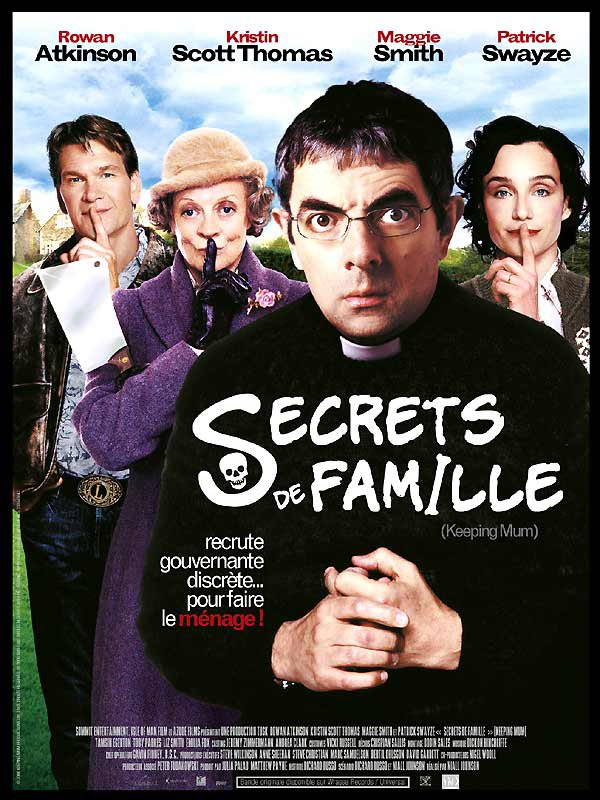 Secrets de famille (Keeping Mom)