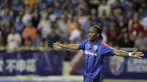 el ultimo y mas importante goleador del mundo.