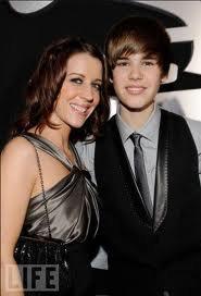 Voilà : Justin et Pattie Mallette Magnifique ! <3