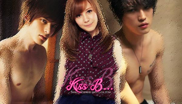 Kiss B...
