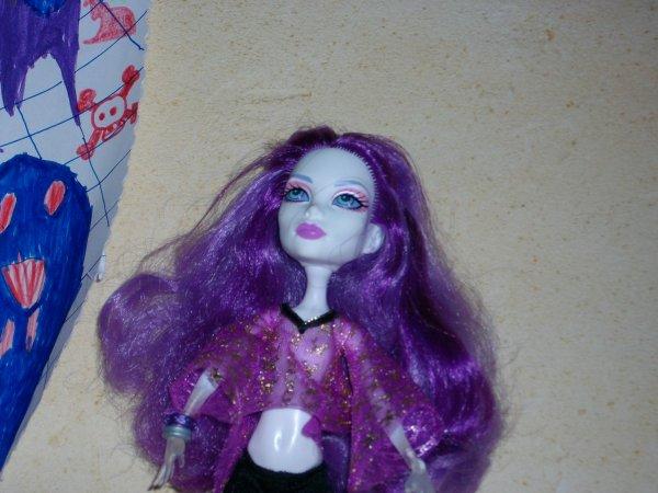 Des nouvelles de mes dolls !        N°2