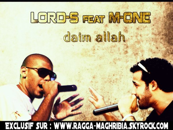Lord-s ft M-one - Daym llah -