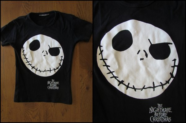 T-shirt Mr Jack.