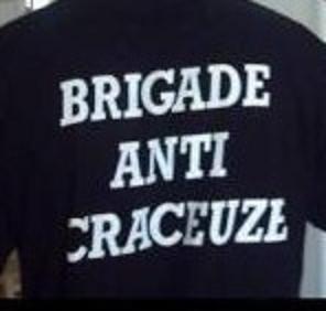 B.A.C. Brigade Anti Crasseuse