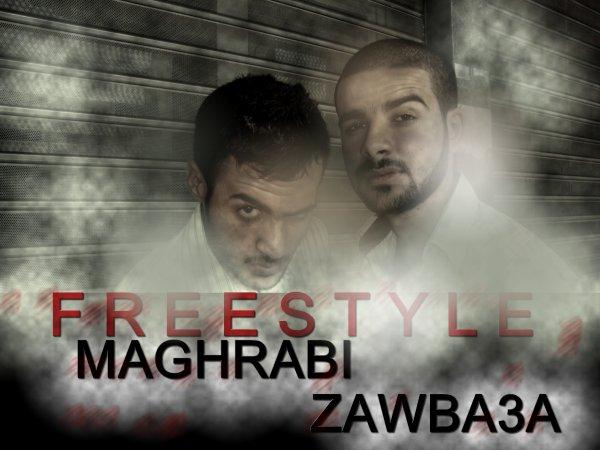 Maghrabi Ft Zawba3a
