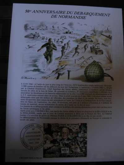vingtième page