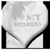 - Boyfriend.