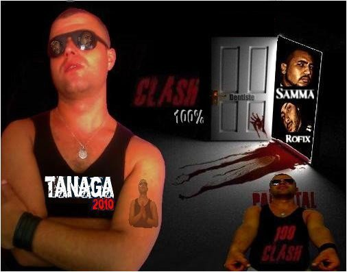 New CLash 100% 9asa7 Of Tanaga aka Africano -/ jeRa Kayneb7o /- ( 20 + )
