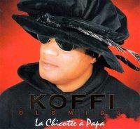 Koffi Olomidé La chicotte a papa (2010)