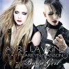 Avril Lavigne feat Marilyn Manson - Bad Girl