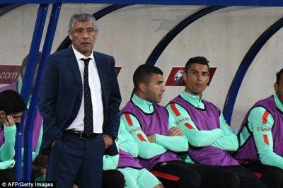 Andorre 0-2 Portugal