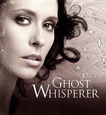 Ghost Whisperer : Saison 1, 2, 3, 4 & 5 : Série annulée !!!