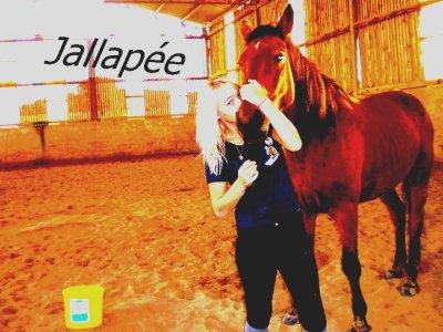 Jallapée, 24 mai 2010 <3