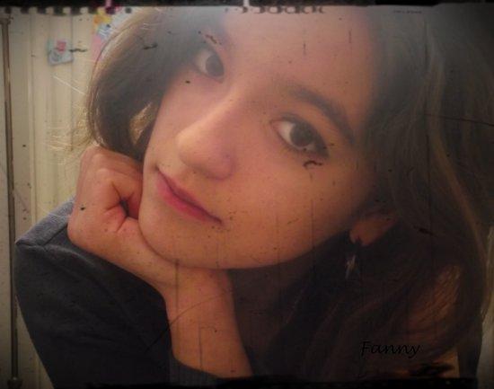 Ma soeur♥
