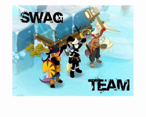 Photo simpa TheTeamSwag