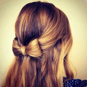 Hairstyle of the day. What do you think about ?